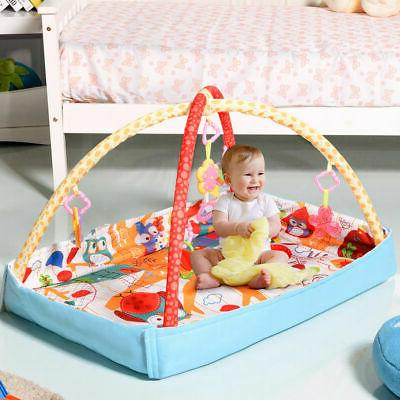 3 in 1 multifunctional baby infant activity
