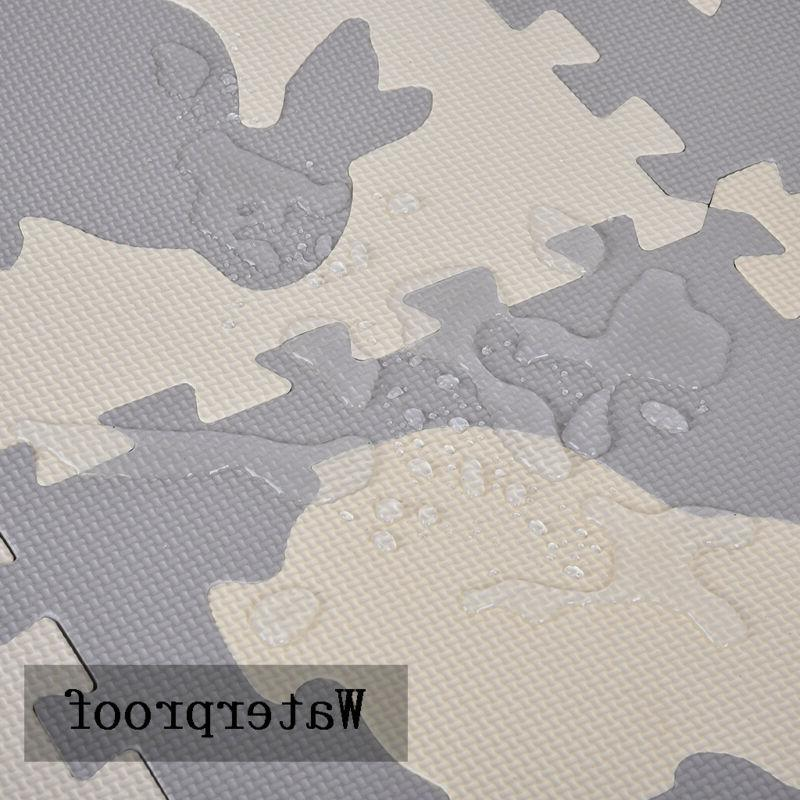US Play Mat Extra Foam Fence
