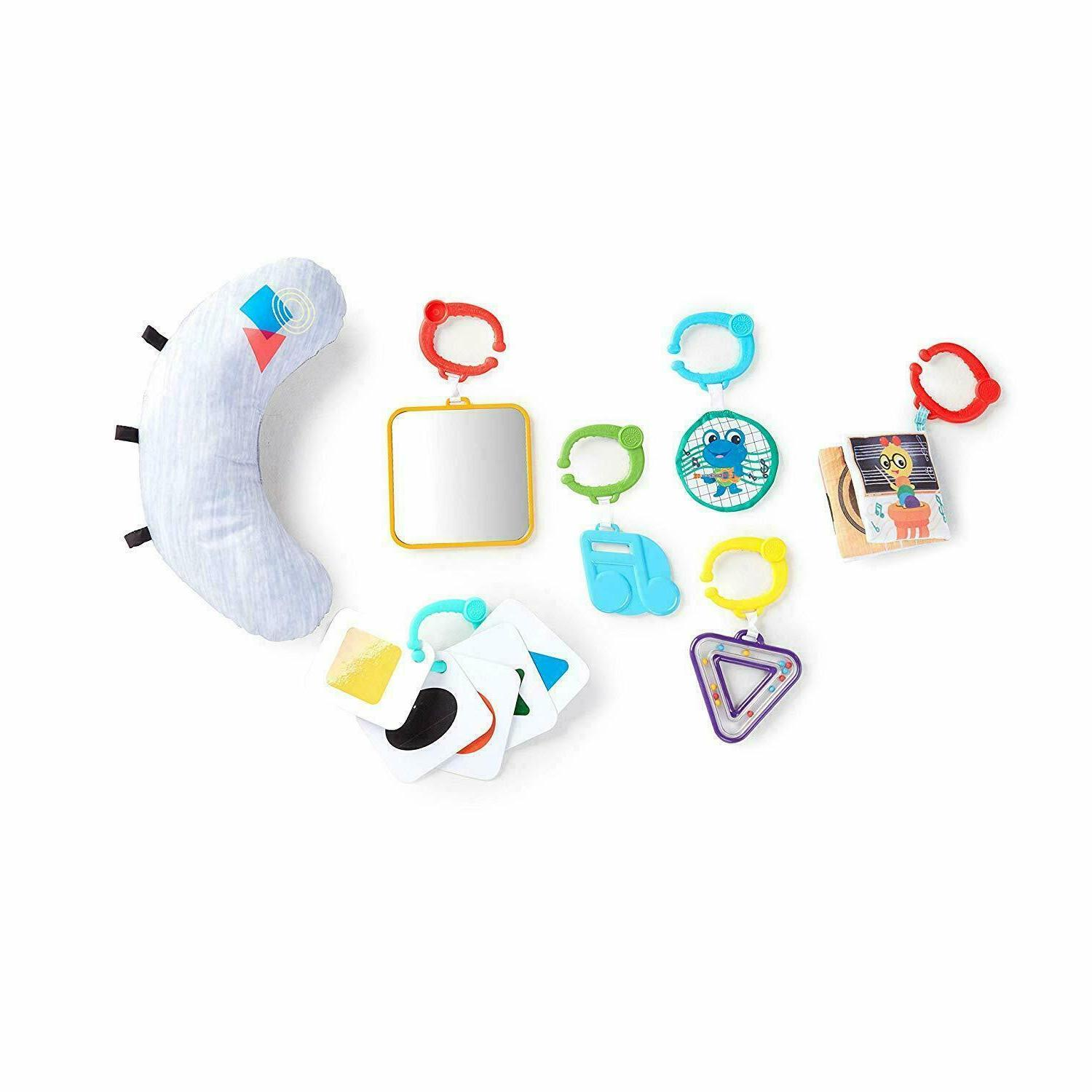 Baby 4-In-1 Tunes Language Discovery
