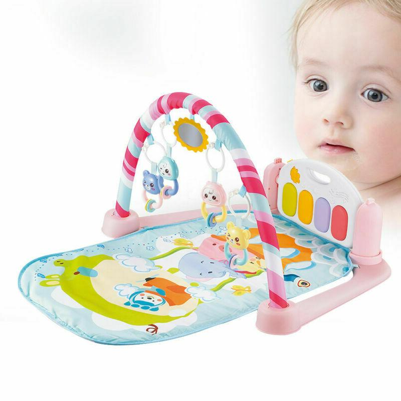 5 In Multifunctional Baby Play Toys US