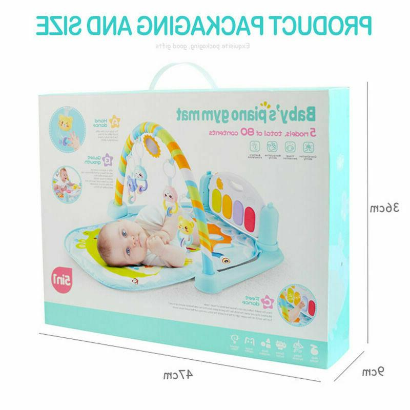 5 In 1 Baby Play Toys US
