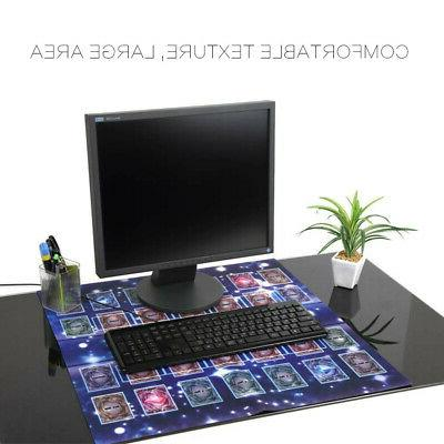 60x60cm Galaxy Mat Pad For
