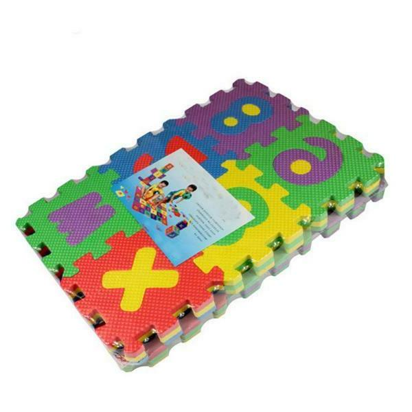 Cartoon Double-sided Crawling Mat Outdoor Play