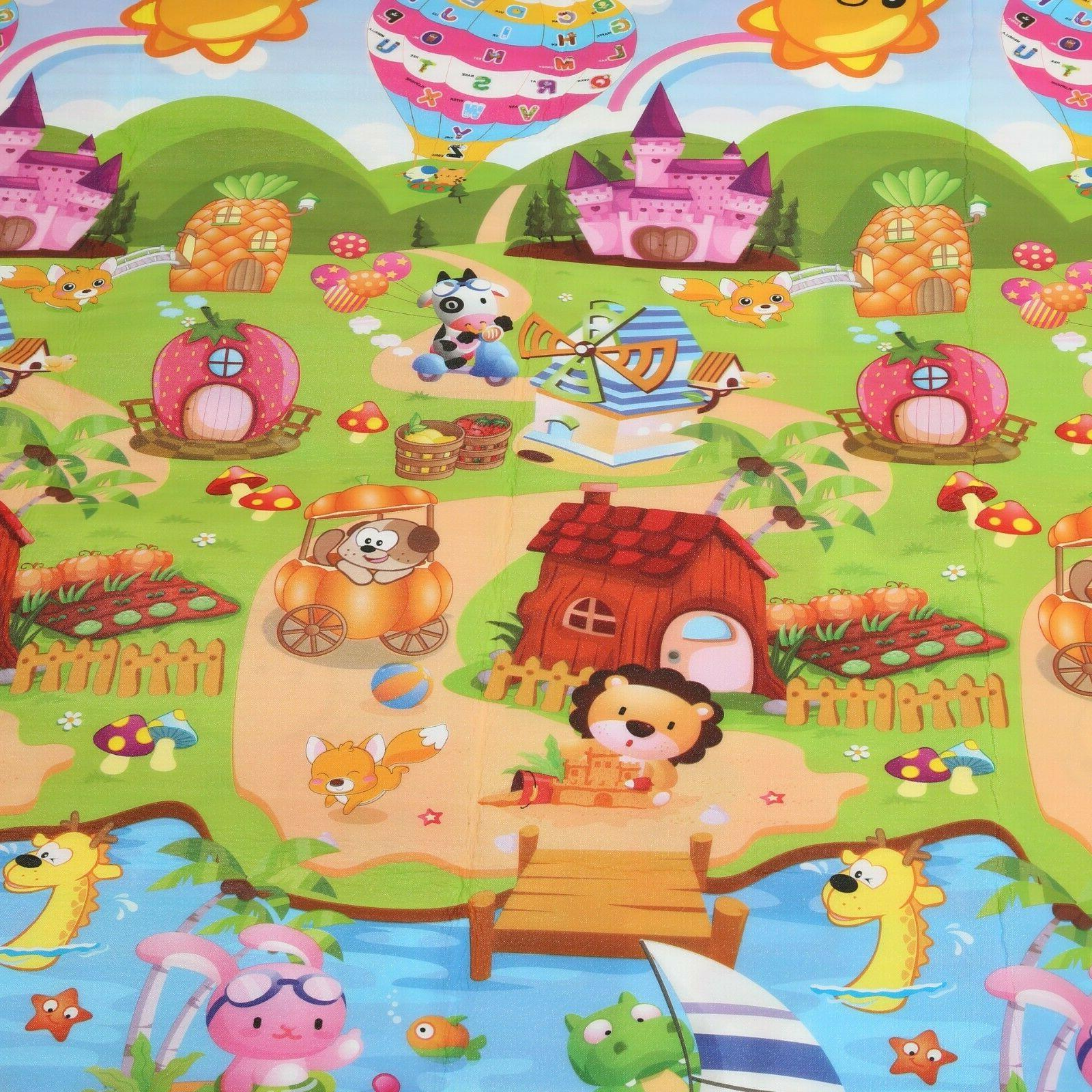 79×71 Baby Toxic Baby Game