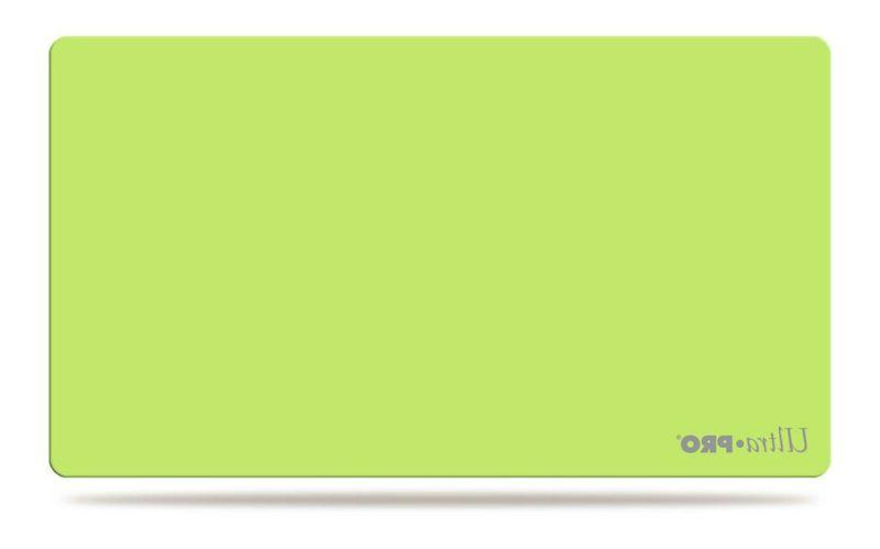 84233 solid lime play mat