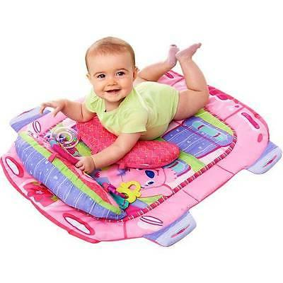 BRIGHT 9299-6 PRETTY IN PINK PROP & PLAY 6 ACTIVITIES