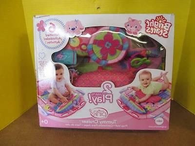 9299 6 pretty in pink tummy cruiser