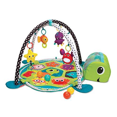 Infantino 3-in-1 me Activity Ball