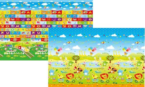 MyLine Foam Rug, Non-Toxic, Great for Children, Toddler and ,