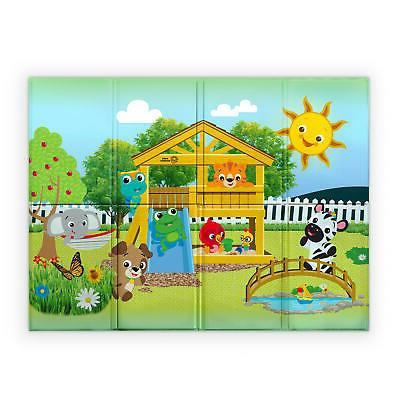 anytime playground foldable play mat
