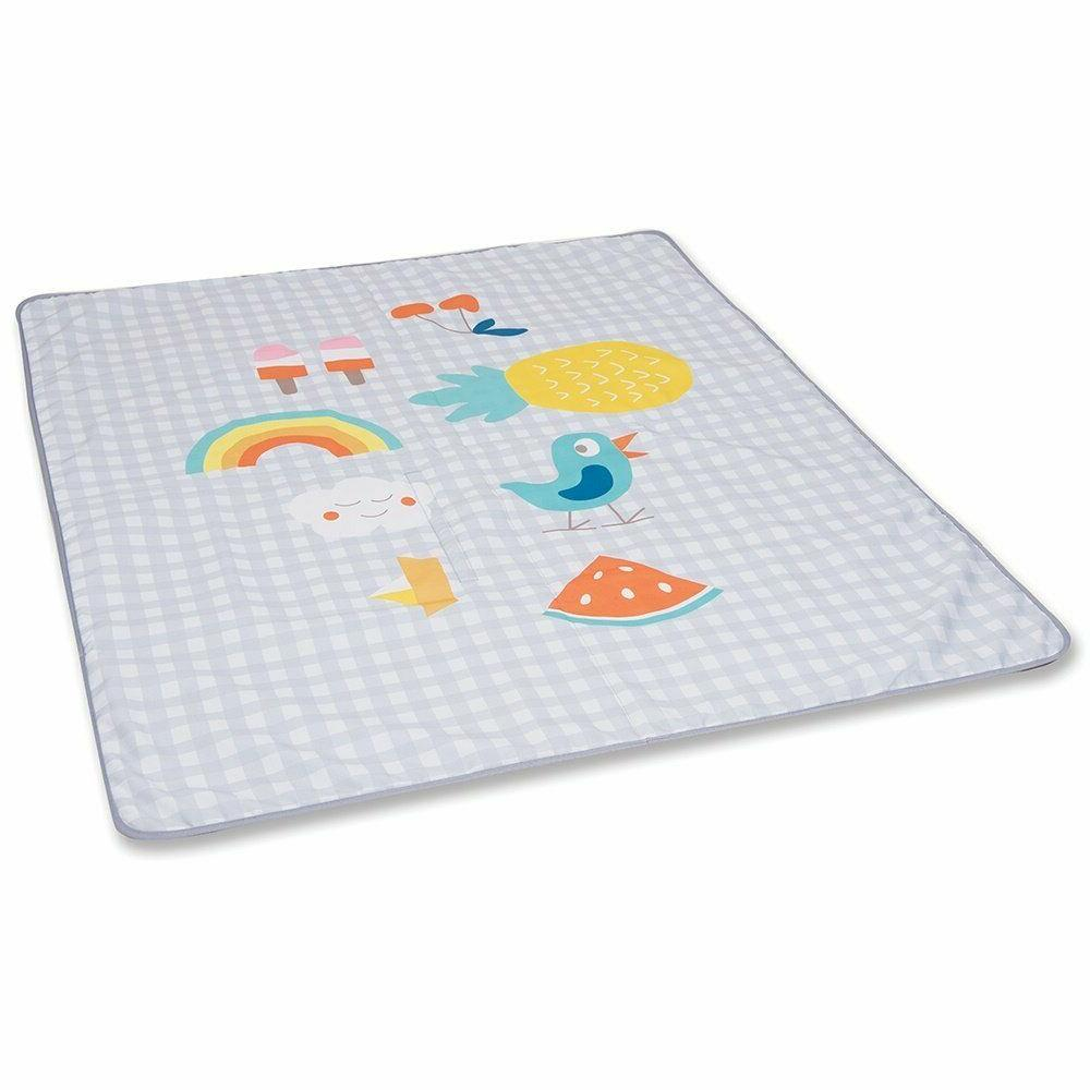 baby activity mat outdoors portable kid s