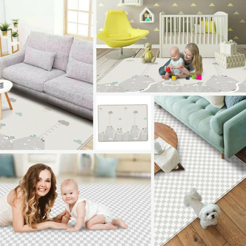 Baby Play Haute Collection Large Sides