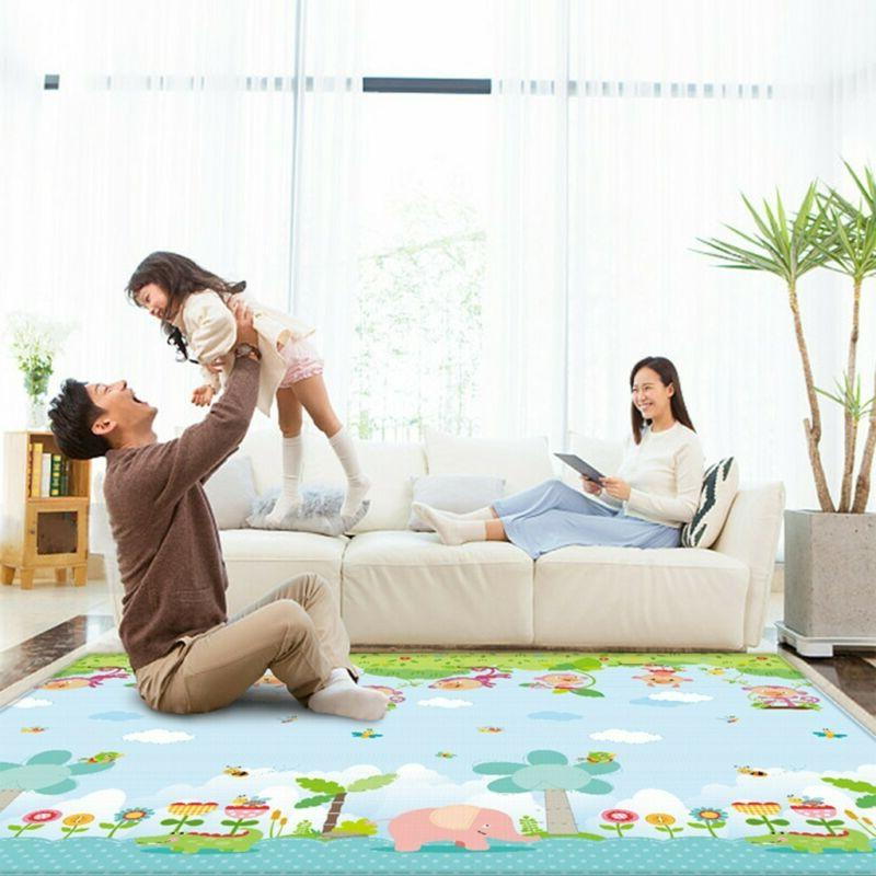 Baby Care Mat-Large Double Sides Waterproof