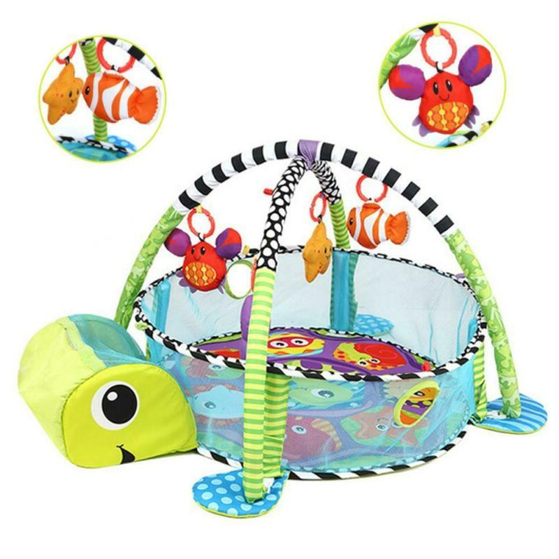 baby developing gym play mat baby activity