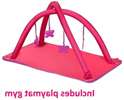 Baby Doll Playard to Baby Playmat Playpen Mobile Girls Toy