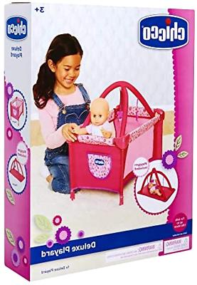 Baby Doll Playard to Playpen Mobile