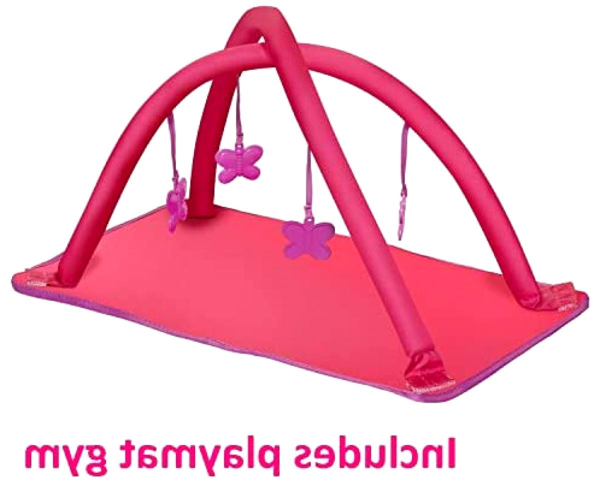 Baby Doll to Baby Doll Playpen Mobile,Gift inc