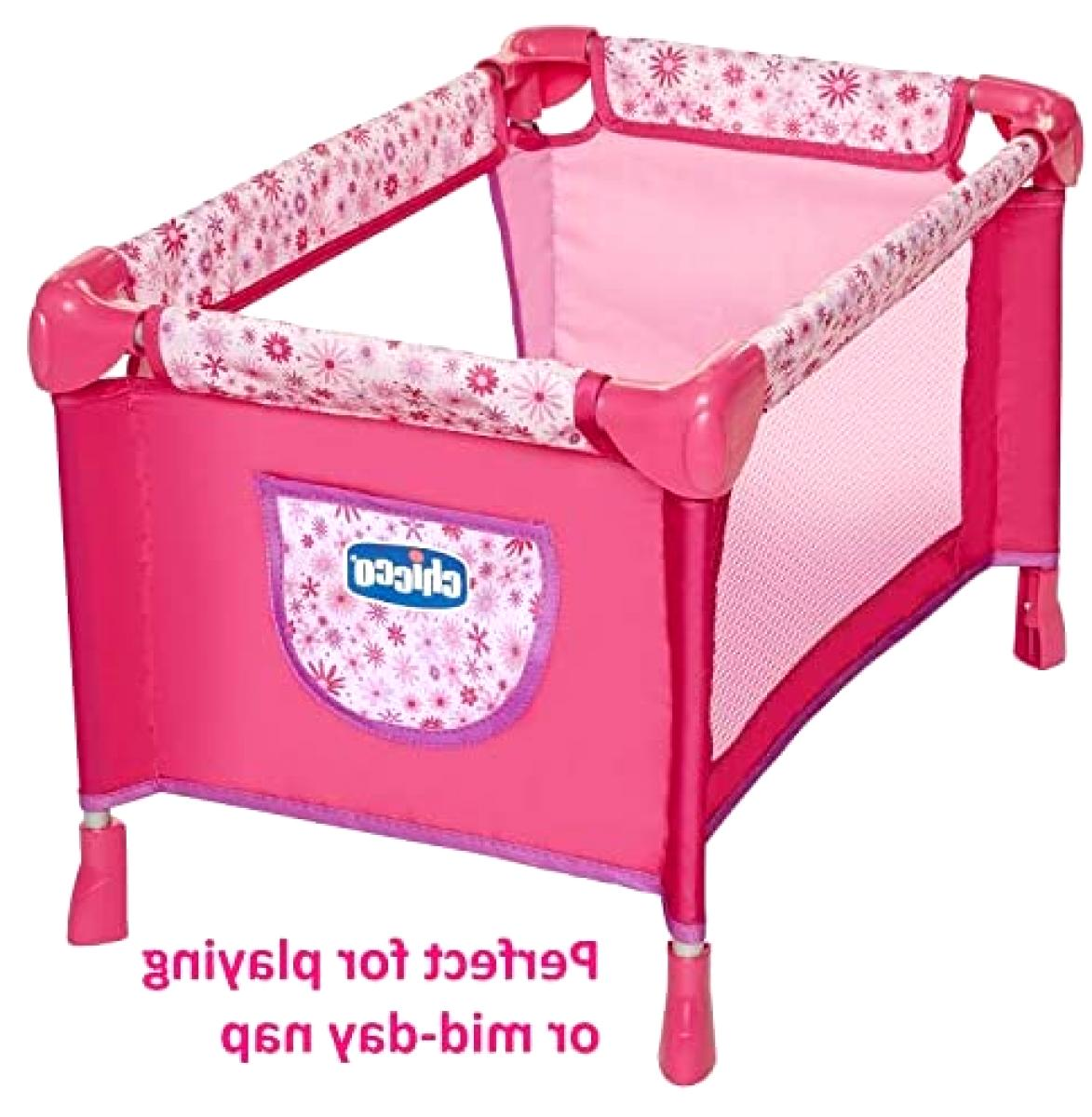 Baby Doll Playard to Playmat Playpen 18 inc