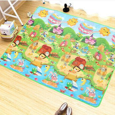 Baby Play Game Animal 1.8Mx2M