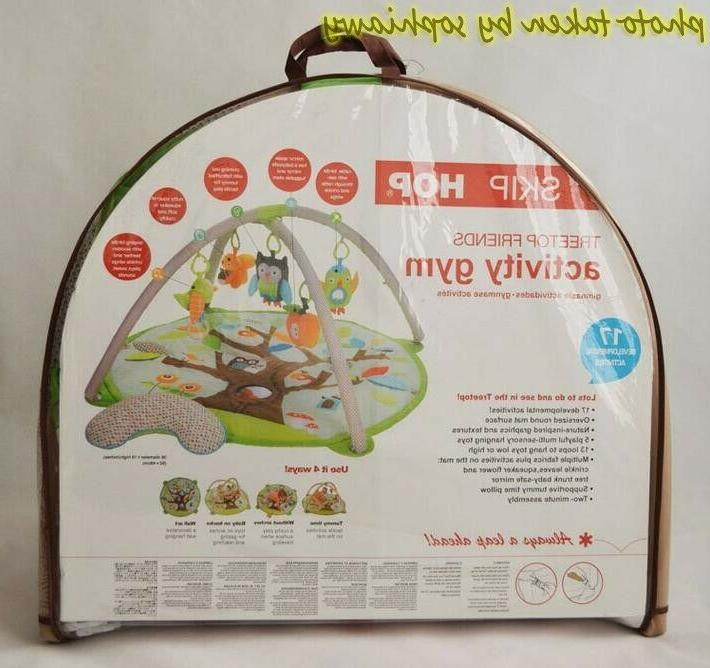 Playmat Soft Toy Gift