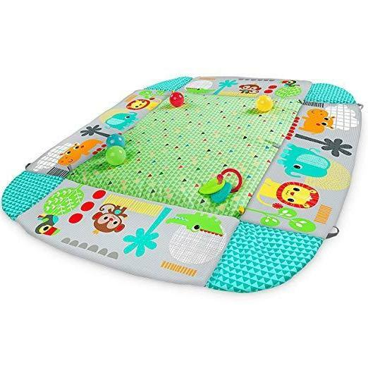 Baby Pack N Ball Toddler Playmat Baby