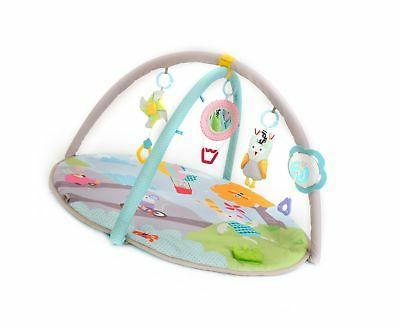 baby play gym thickly padded