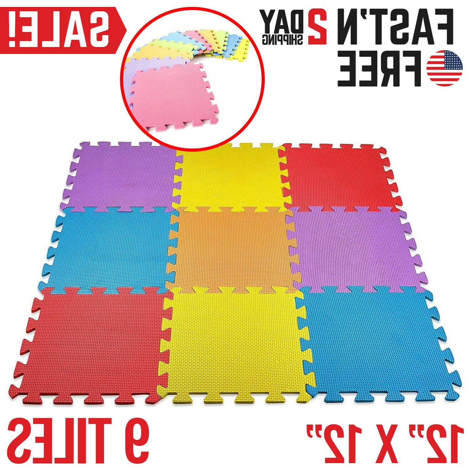 baby play mat infant floor gym activity