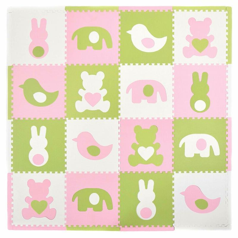 baby play mat kid s puzzle exercise