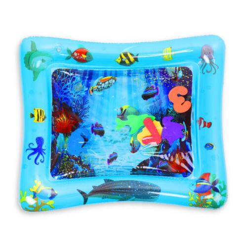Tummy Baby Mat Slapped Inflatable 3-9 Months