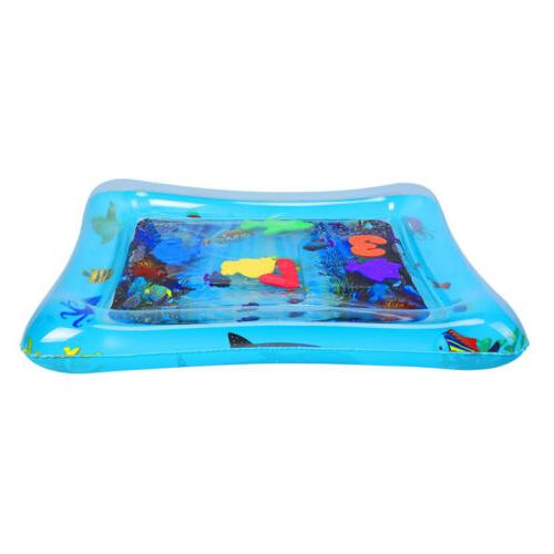 Inflatable Baby Mat Novelty Play Kids Children Infants Funny