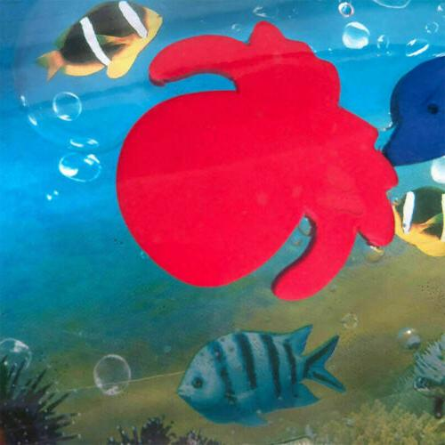 Best Tummy Water Play Mat n Baby,Large ,6 sea toys