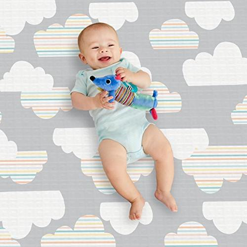 Skip Reversible Waterproof Foam Baby Play X