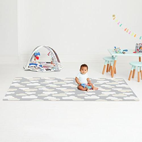 Skip Dot Reversible Foam Baby X