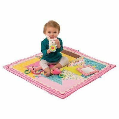 Deluxe Play Mat and Fold GaGa