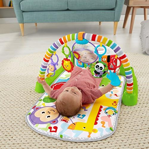 Fisher-Price Play Gym