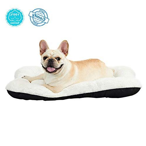 dog bed pet cushion crate
