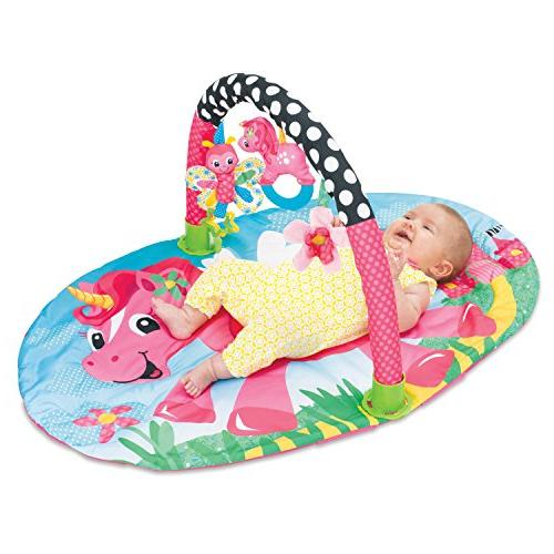 Infantino Activity Lil Unicorn