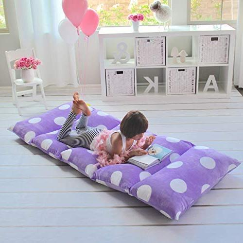 girl floor lounger seats cover