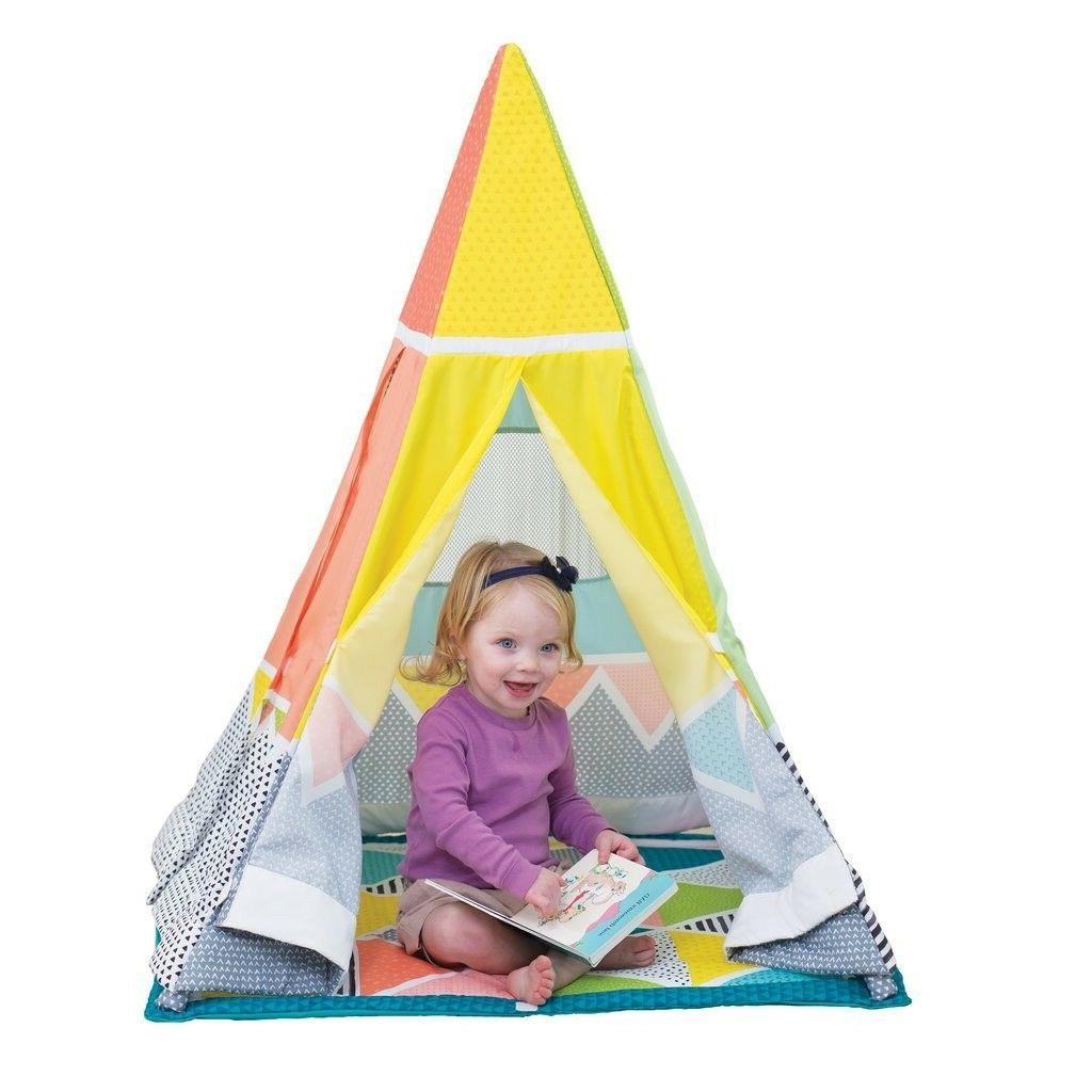 Infantino With Playtime Play Tent
