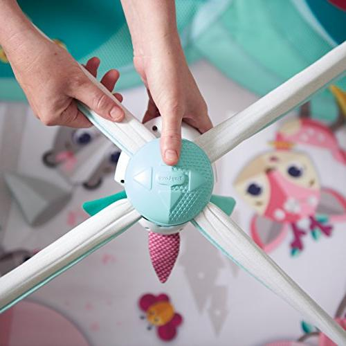 Tiny Love Gymini Activity Mat, Tiny Princess Tales