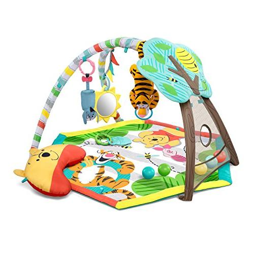 Disney Baby Can Be Activity Gym