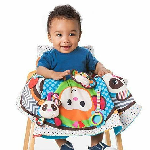 Infantino Play and Cart Cover Mat