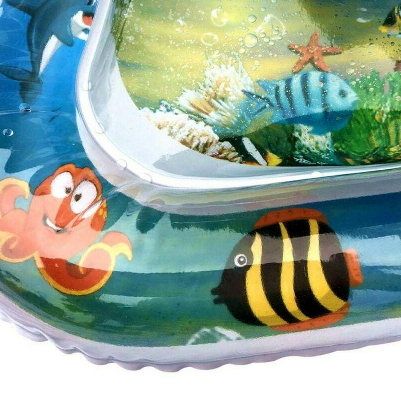 Inflatable Baby Water Fun Play For Children &