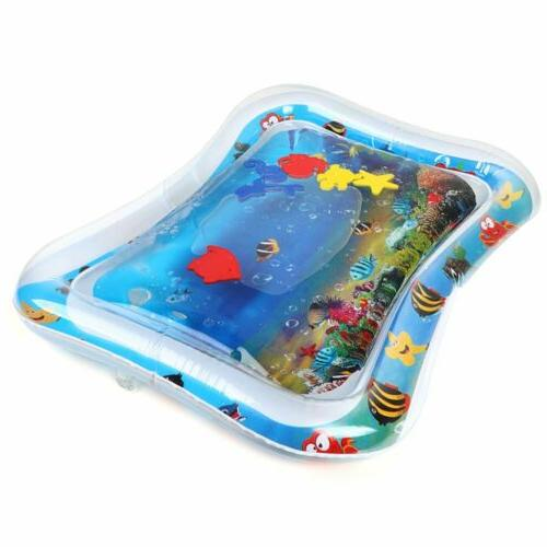 Inflatable Baby Mat Fun for Children Infants Kids