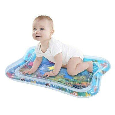 Inflatable Baby Water Mats Novelty Play For Kid Children Inf