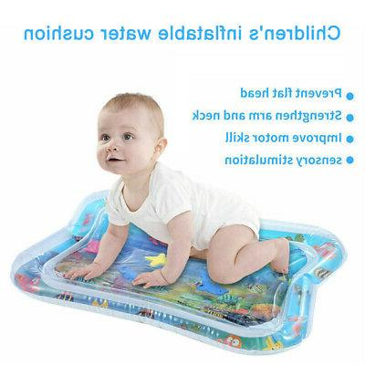 Inflatable Water Mat for Kids 6
