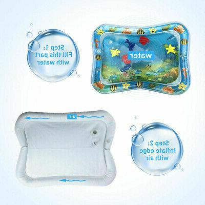 Inflatable Time Water for Kids Baby 6 Sea