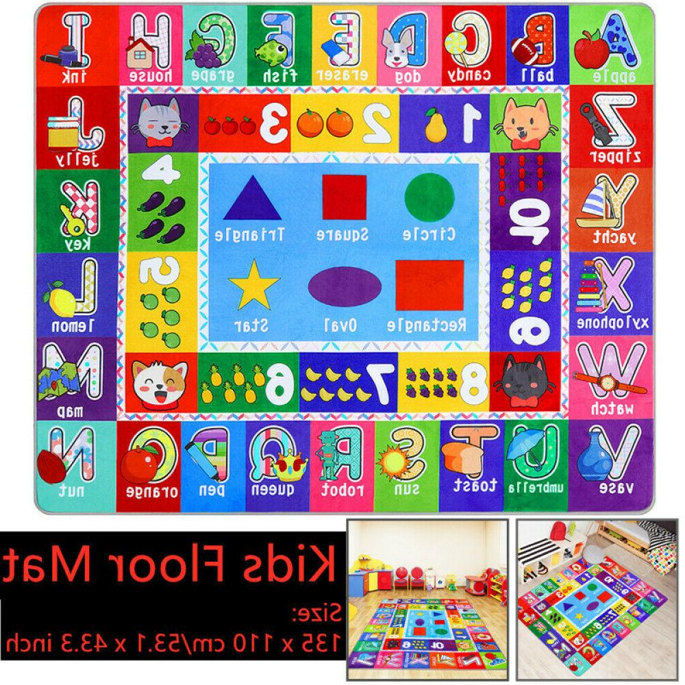 Kid's Puzzle Mat Educational