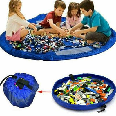 Kids Play Storage Bag 2 in Legos Portable Bag