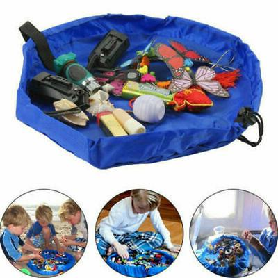 Kids Mat Bag 2 in Portable Toy